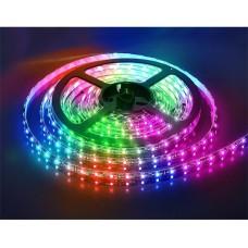 Светодиодная лента GLS-5050-60-14.4-12-IP20-RGB 5038