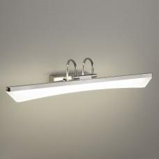 Подсветка - Selenga LED хром (MRL LED 7W 1004 IP20) а036056