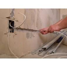 Демонтажные работы.  Демонтаж кабеля 1057417