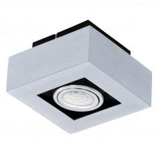 91352 Светодиодный светильник накладной LOKE 1, 1X3W (LED), IP20 91352
