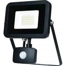 Прожектор ЭРА LPR-30-4000К-М-SEN SMD Eco Slim Б0029432