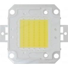 LB-1150, светодиодный чип, 50W 5000Lm 4000K 32-34V 1750МА угол обзора 120 (кристалл 35*0,024) 27894
