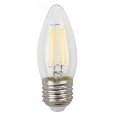 Лампа светодиодная ЭРА F-LED B35-5w-827-E27 Б0027933