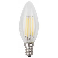 Лампа светодиодная ЭРА F-LED B35-7w-827-E14 Б0027942