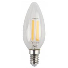 Лампа светодиодная ЭРА F-LED B35-7w-827-E27 Б0027950