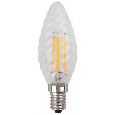 Лампа светодиодная ЭРА F-LED BTW-7w-827-E14 Б0027960