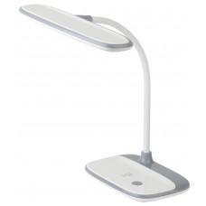 NLED-458-6W-W настольная лампа LED белая ЭРА Б0028457