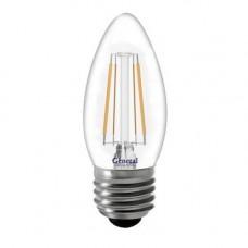 Лампа светодиодная GLDEN-CS-8-230-E27-2700 649974