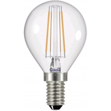 Лампа светодиодная GLDEN-G45S-8-230-E14-2700 649977
