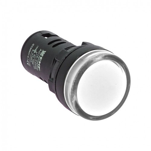 Матрица светодиодная AD16-22HS белый 230 В AC EKF PROxima ledm-ad16-w