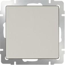 Заглушка /WL03-70-11 (слоновая кость) a036556