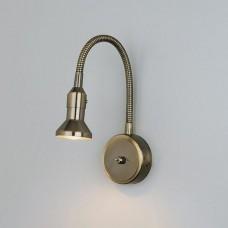 1215 Plica бронза/золото 70404