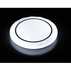 Светильник Настенно Потолочный Brixoll 24w 1800lm 5000K ip 20 033 SVT-24W-033