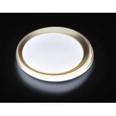 Светильник Настенно Потолочный Brixoll 24w 1800lm 5000K ip 20 035 SVT-24W-035