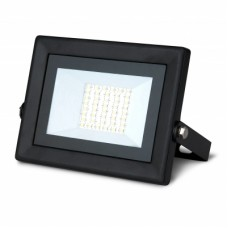 Прожектор Gauss LED Qplus 30W IP65 6500К черный 613511330