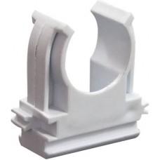 Скоба крепления с шурупом для профиля GAL-6-155-С-IP20  10шт в  уп. 523101