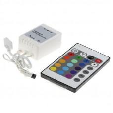 Контроллер GDC-RGB-80-I-IP20-12 5118