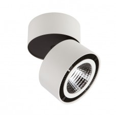 213820 Светильник  FORTE INCA LED 26W 1950LM 30G БЕЛЫЙ 3000K (в комплекте) 213820