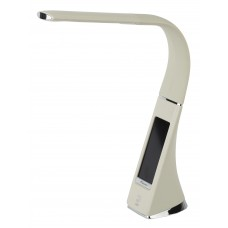 NLED-461-7W-BG настольная лампа LED бежевый ЭРА Б0031611
