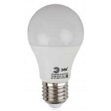 Лампа светодиодная ЭРА LED smd A60-12w-827-E27 ECO Б0030026