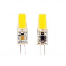 Лампа светодиодная GLDEN-G4-3-C-12-6500 5/100/500 683900