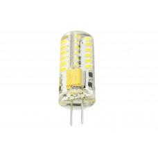Лампа светодиодная GLDEN-G4-3-S-12-6500 5/100/500 684500