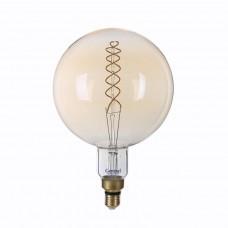 Лампа светодиодная GLDEN-G200DSS-DEM-8ВТ-230-E27-2700 687000