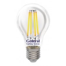Лампа светодиодная GLDEN-A60S-DEM-13-230-E27-4500 686600