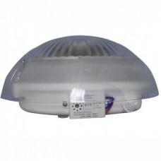 НБП 06-60-002 c фото- шумовым датчиком 220V 60Вт  Е27 IP44  пластик поликарбонат 32275
