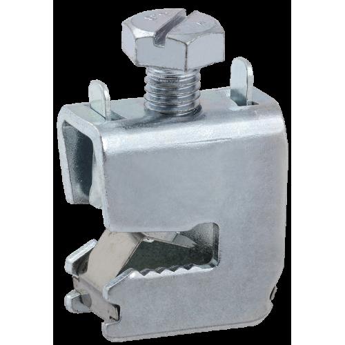 Зажим шинный (терминал) ЗШИ 16-35 мм2 для шины 5 мм IEK YNT10-05-16-050