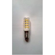 Лампа светодиодная ЭРА LED smd T25-5W-CORN-827-E14 Б0033030