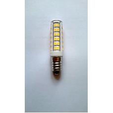 Лампа светодиодная ЭРА LED smd T25-7W-CORN-827-E14 Б0033029