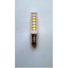 Лампа светодиодная ЭРА LED smd T25-7W-CORN-840-E14 Б0033025