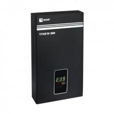 Стабилизатор напряжения настенный TITAN W-3000 EKF PROxima stab-w-3000