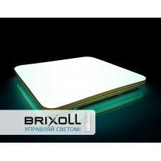 Светильник Настенно Потолочный LED Brixoll 70w 2700-6500K ip 20 025 SVT-70W-025