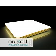 Светильник Настенно Потолочный LED Brixoll 90w 2700-6500K ip 20 026 SVT-90W-026