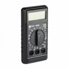 Мультиметр цифровой M182 EKF Master In-180701-bm182
