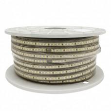 GLS-5730-60-12-220-IP67-6 катушка 50м + шнур питания светодиодная лента 504710