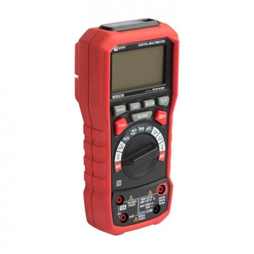 Мультиметр цифровой MS8236 EKF Professional In-180701-pm8236