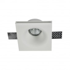 Встроенный светильник  DL001-1-01-W DL001-1-01-W
