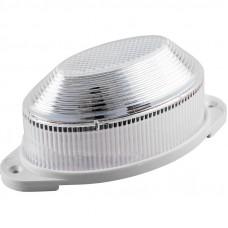 Светильник-вспышка (стробы) 1,3W 230V, белый, STLB01 IP54 29894