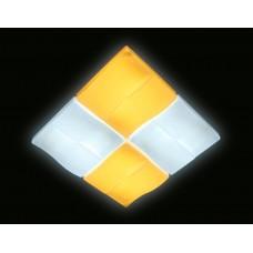 FP2382 WH 128W D500*500 ORBITAL (ПДУ РАДИО 2.4) FP2382WH128WD500*500