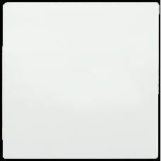 HB-1-0-ББ Накладка 1 клав. BOLERO белый IEK ENB10-V-K01