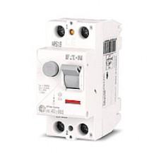 HNC-40/2/003 Выключатель дифференциального тока (RCCB), 40A, 2p, 30мА, тип чувствительности AC 194691
