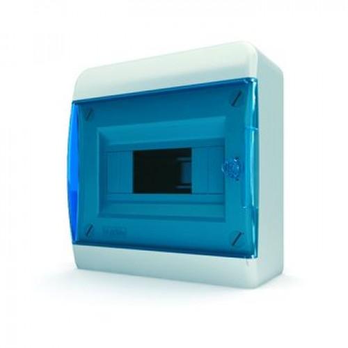 Пластиковый распределительный щит BNS 40-08-1 01-01-004