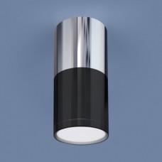 DLR028 6W 4200K / Светильник светодиодный стационарный хром /черный хром a040664