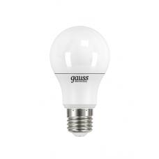 Лампа Gauss LED Elementary A67 35W E27 2740lm 4100K 1/10/50 70225