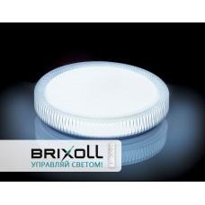 Светильник Настенно Потолочный LED Brixoll 50w 2700-6500K ip 20 031 SVT-50W-031