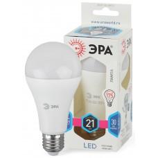 Лампа светодиодная ЭРА LED smd A65-21W-840-E27 Б0035332
