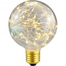 Лампа светодиодная GLDEN-G95SW-1-230-E27-2700 649922